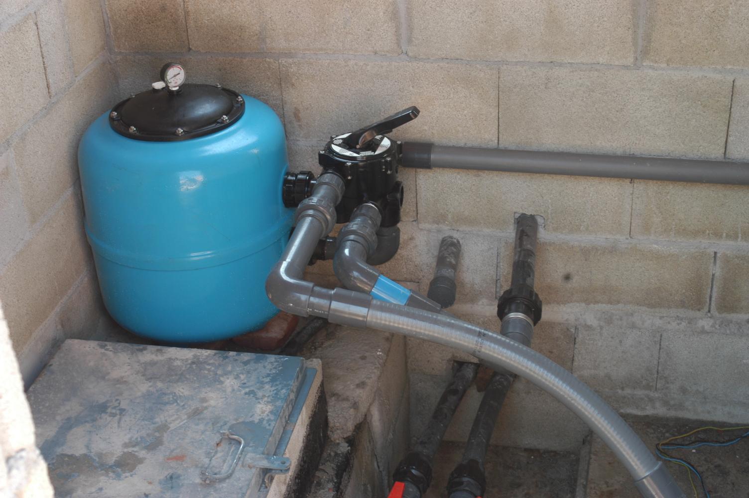 12 Filter mit Soft-Pumpe