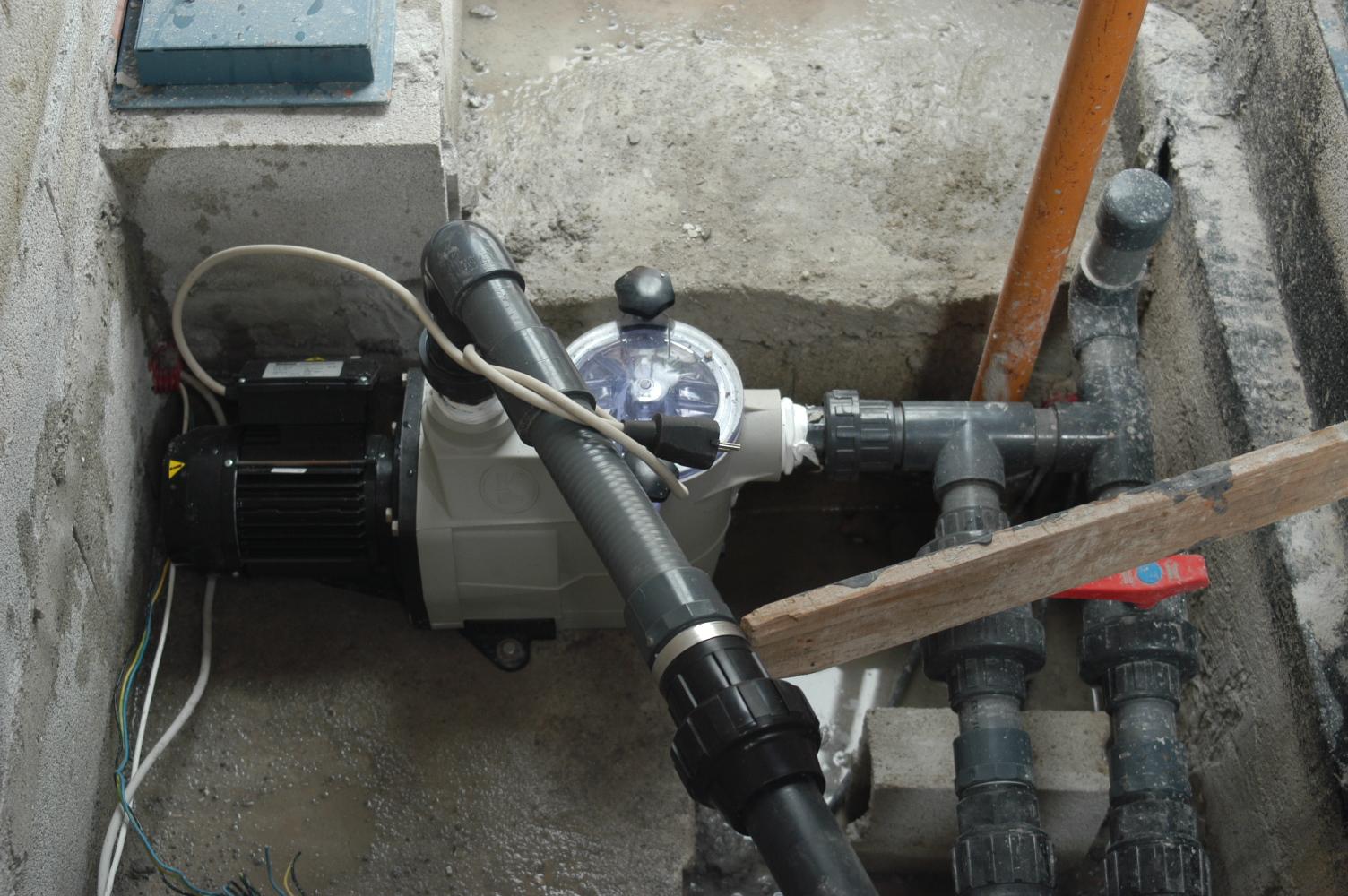 12 Soft -Pumpsystem