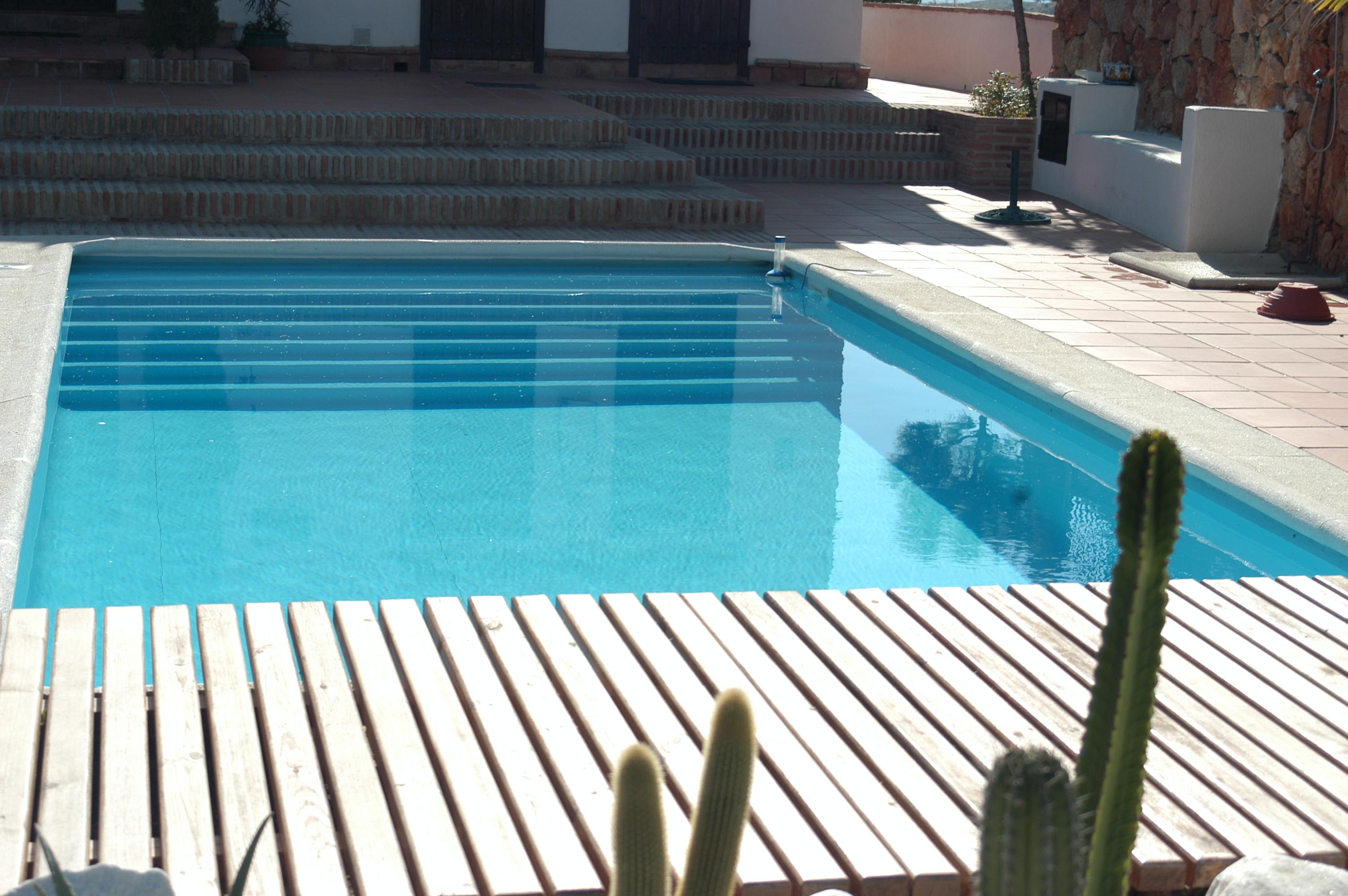 25 Feng Shui Pool