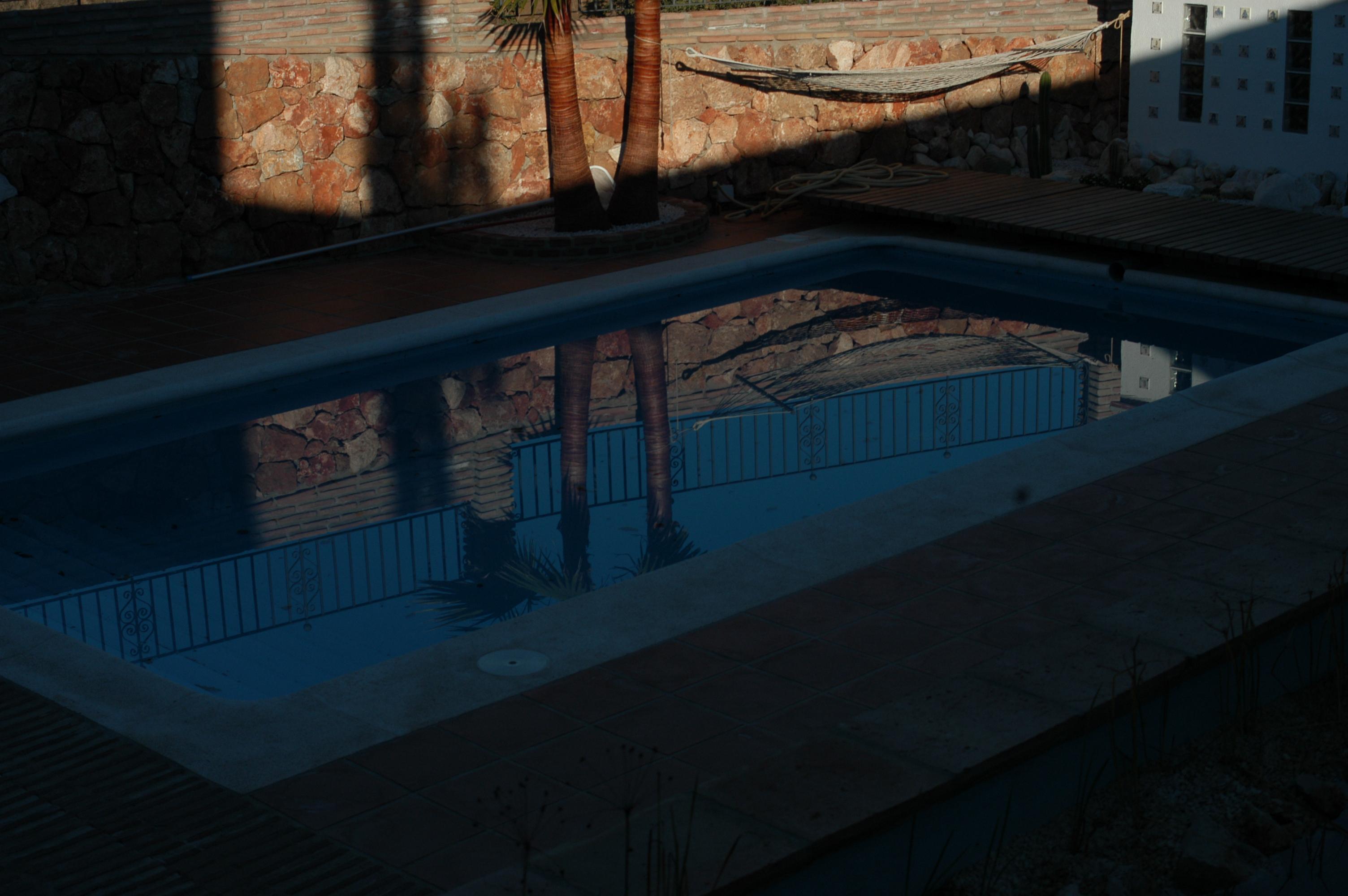 30 Feng Shui Pool