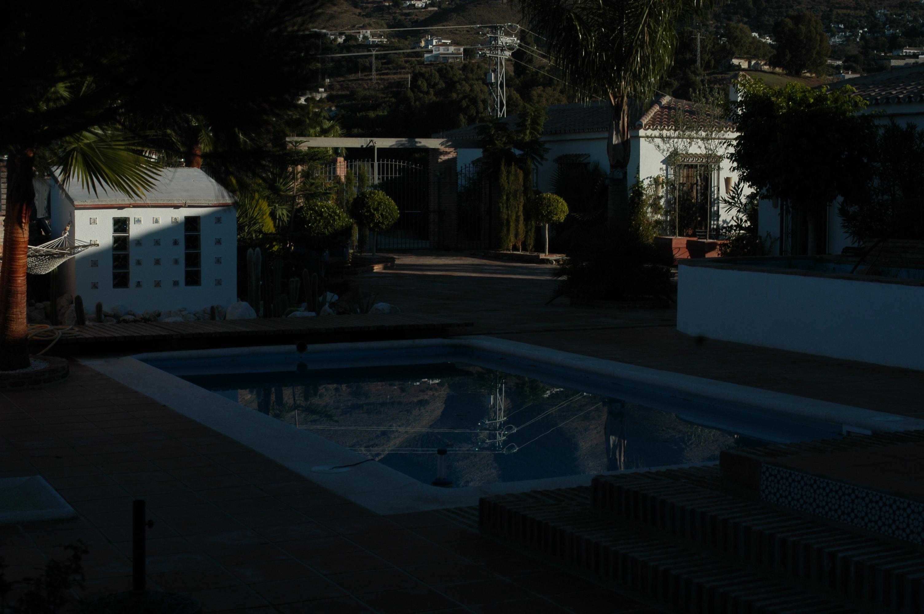 29 Feng Shui Pool