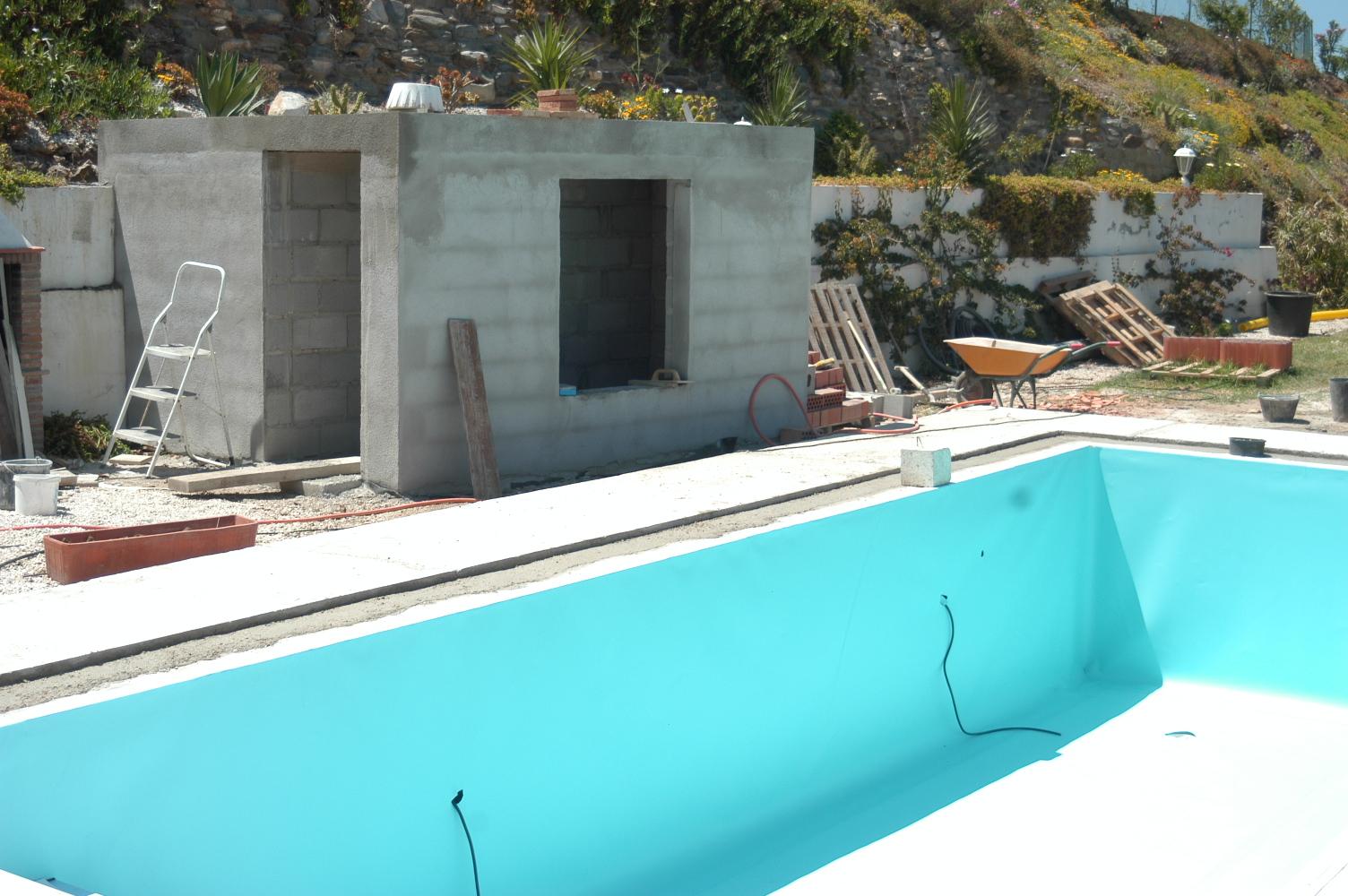 10 Poolhaus