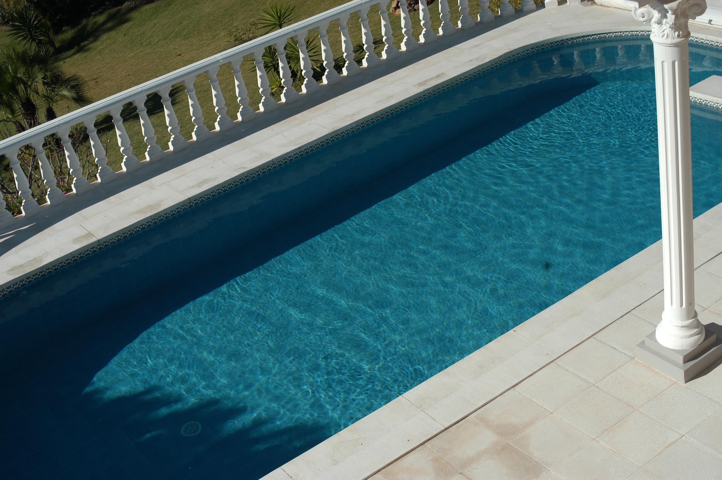 4 Terrassen Pool