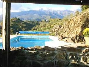 5 Pool Sedella
